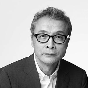 葛西薫 プロフィール画像