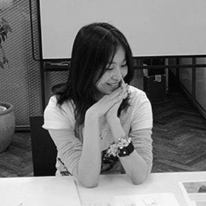 高井薫 プロフィール画像
