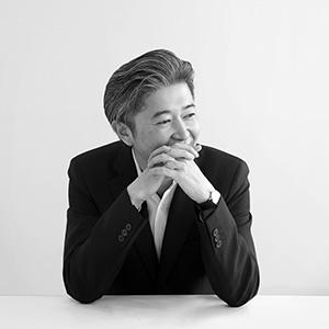 永井一史 プロフィール画像