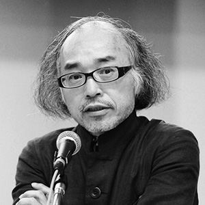 中川憲造 プロフィール画像