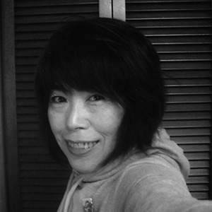 中山尚子 プロフィール画像