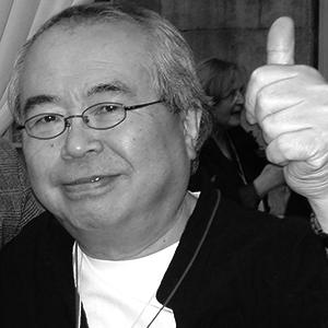 松永真 プロフィール画像