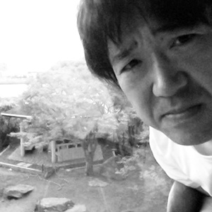山田英二 プロフィール画像