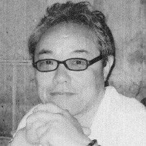 蓬田やすひろ プロフィール画像
