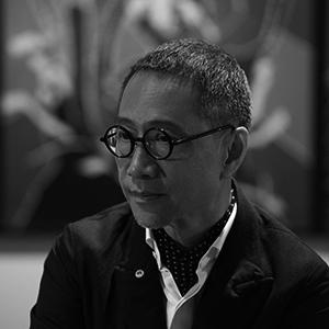 アラン・チャン プロフィール画像