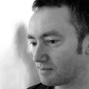 ポール・コックス プロフィール画像