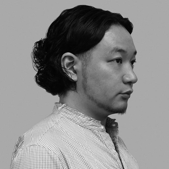 大島慶一郎 プロフィール画像