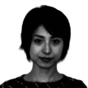 尾崎仁美 プロフィール画像