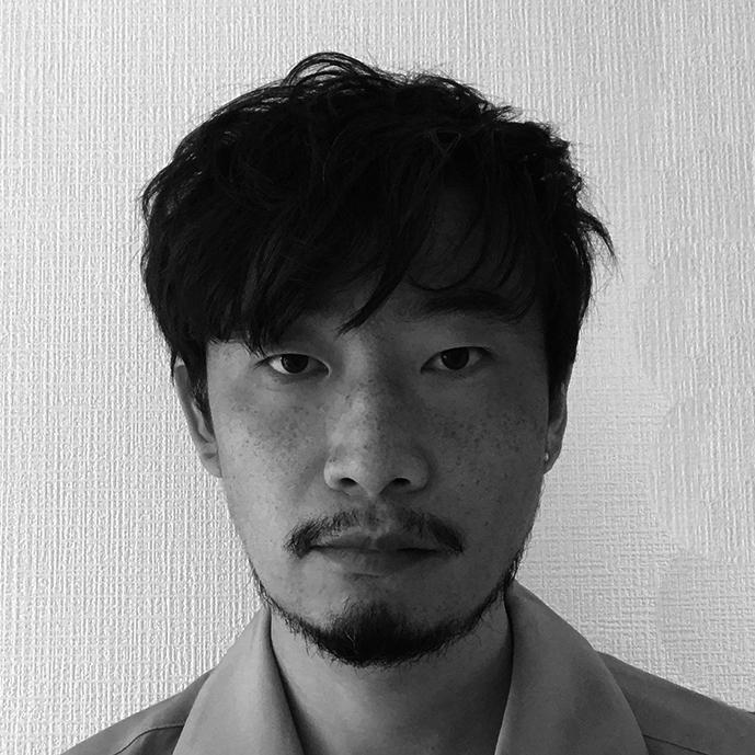 斉藤涼平 プロフィール画像