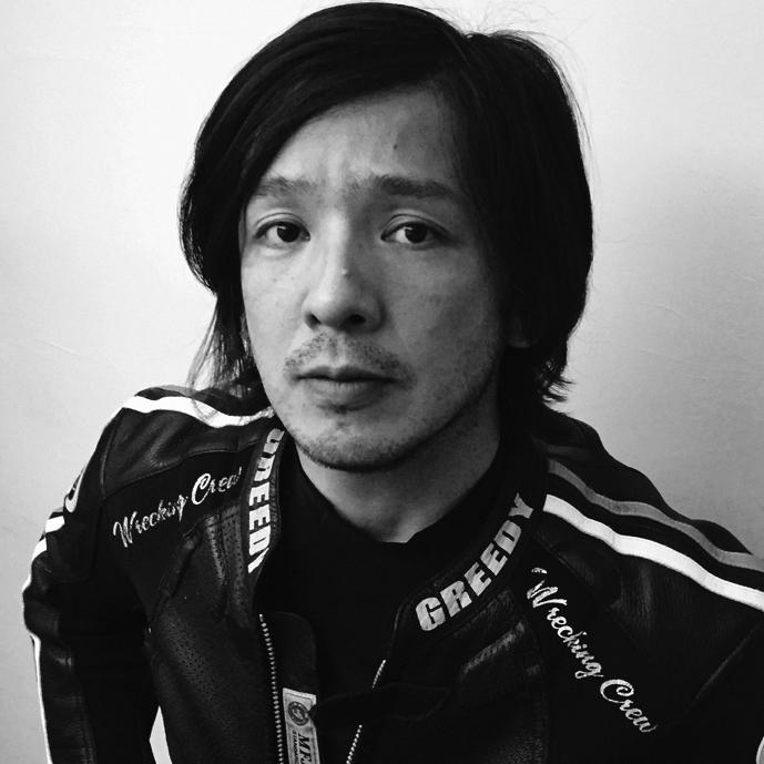塩田雅紀 プロフィール画像