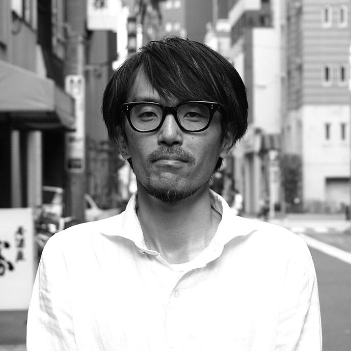 武田厚志 プロフィール画像