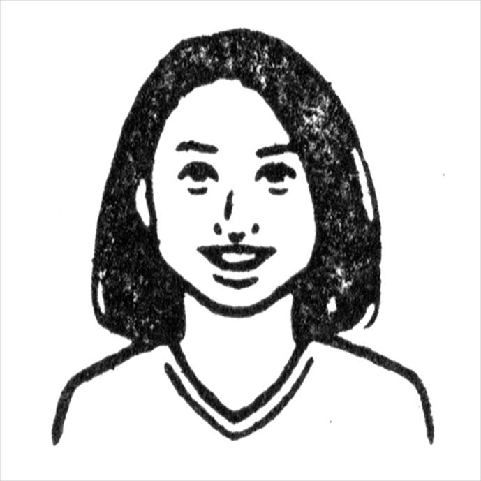 大嶋奈都子 プロフィール画像