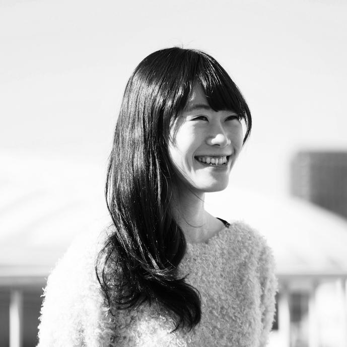 藤井マリー プロフィール画像