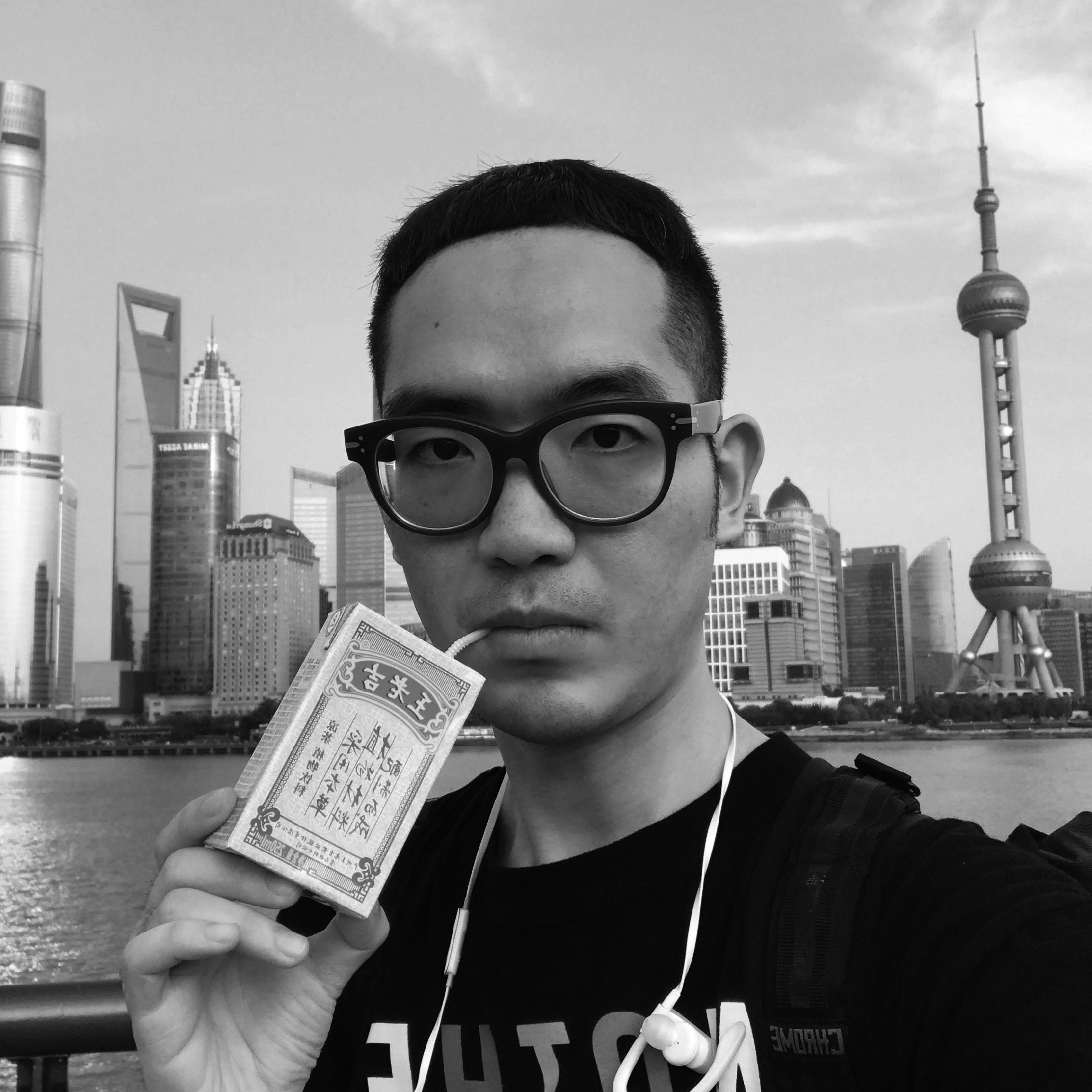 LEE KAN KYO プロフィール画像