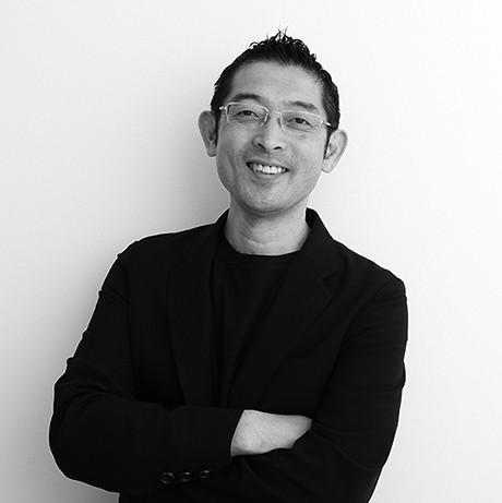 北川一成 プロフィール画像
