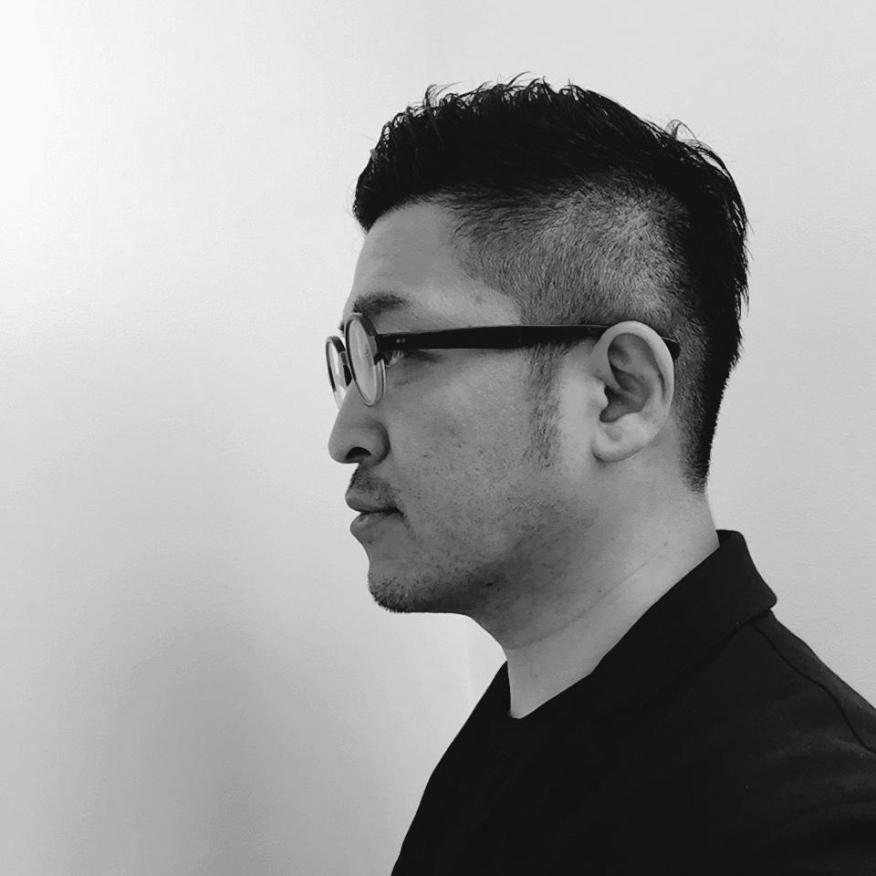 居山浩二 プロフィール画像