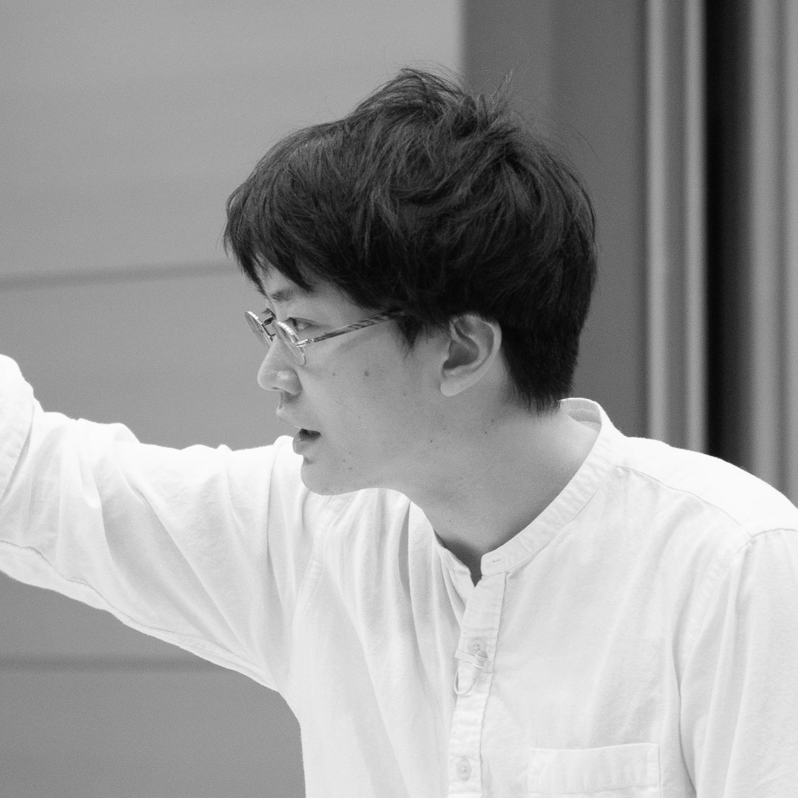 関川航平 プロフィール画像
