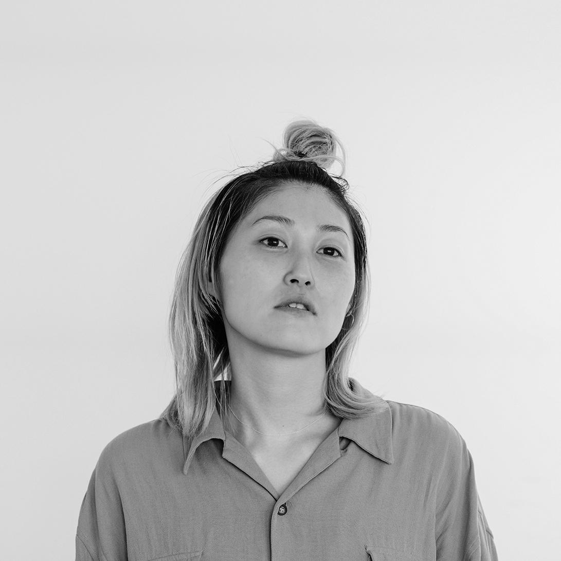 西川©︎友美 プロフィール画像